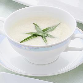 フランス料理(フレンチ) ディナーメニュー2 スープ